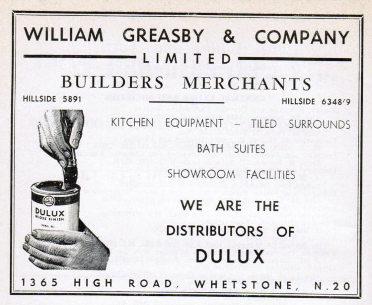 William Greasby