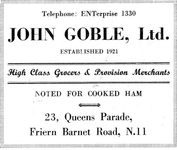 John Goble