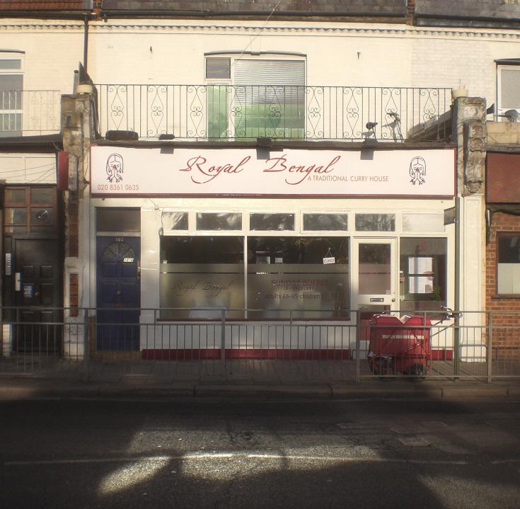 Friern Barnet Road, N11