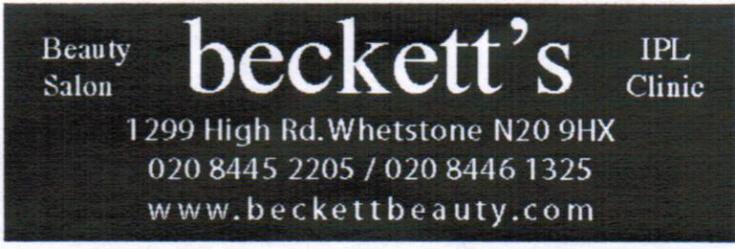 Beckett's