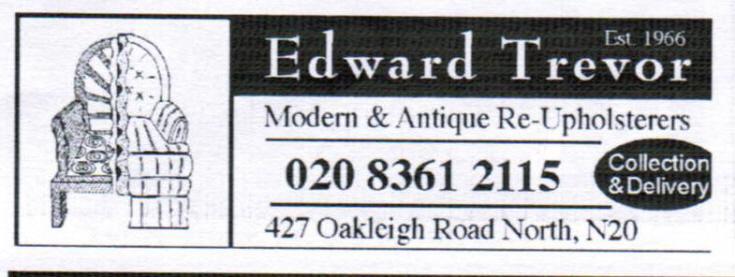 Edward Trevor