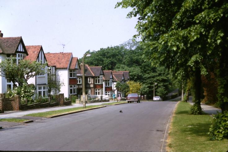 Friary Road, N12