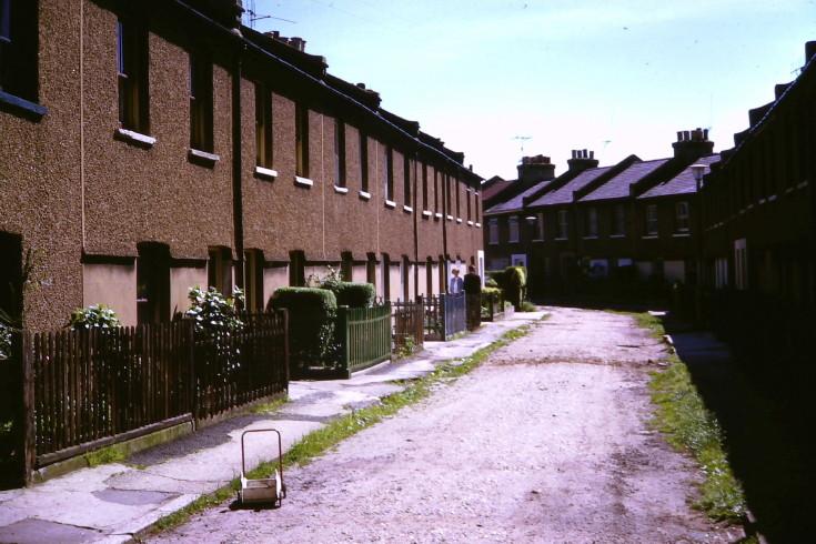 Holly Terrace, N20