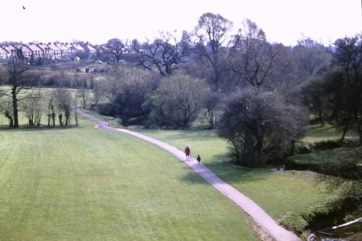 Brook Farm Open Space