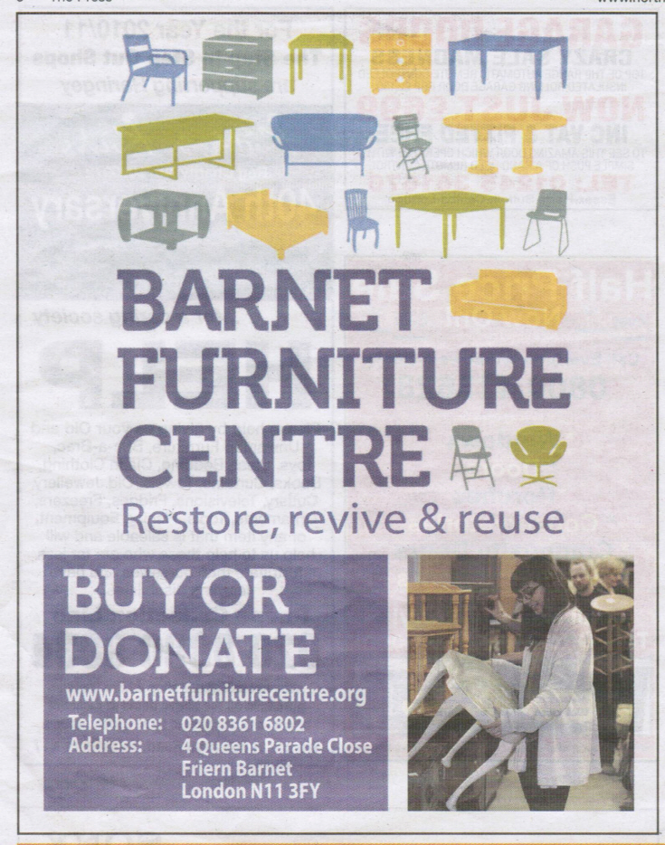 Barnet Furniture Centre
