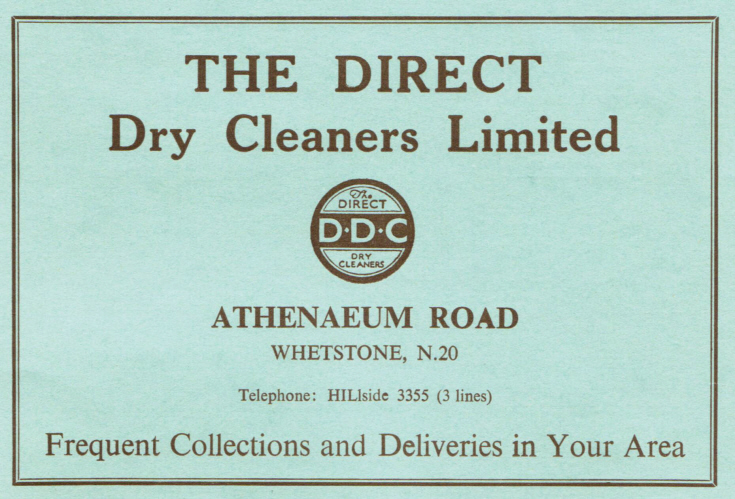 Direct Dry Cleaners