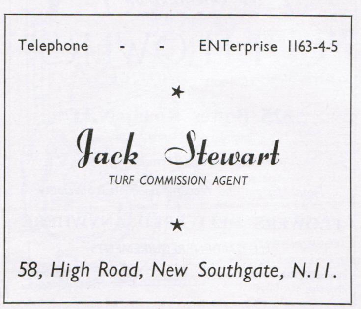 Jack Stewart