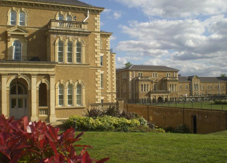 Princess Park Manor (former Friern Hospital)