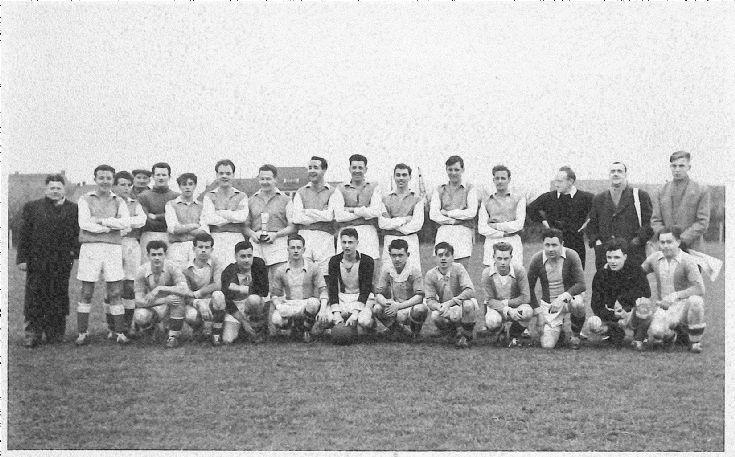 Friern Barnet Football Club