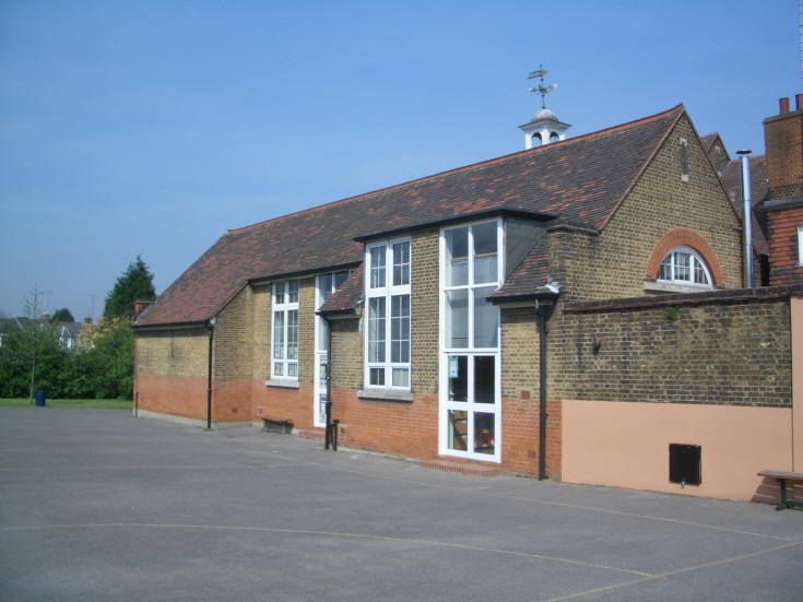 Hollickwood School