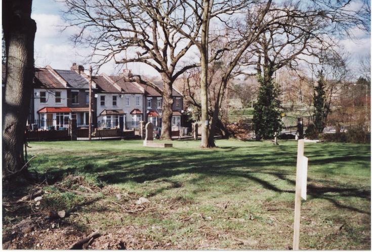 Brunswick Park Road, N11