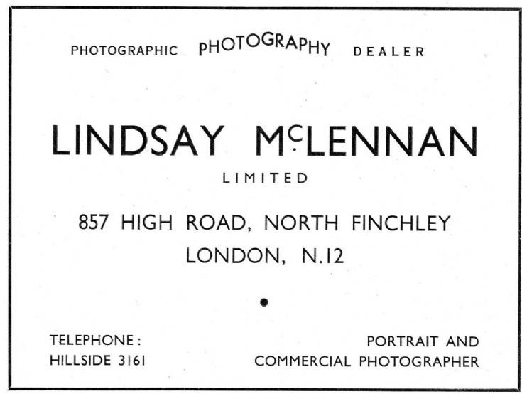 Lindsay McLennan