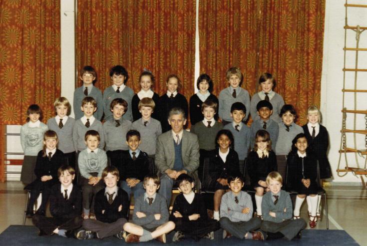 Queenswell School