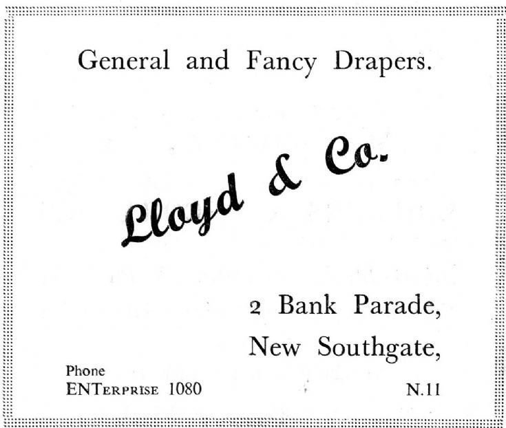 Lloyd & Co