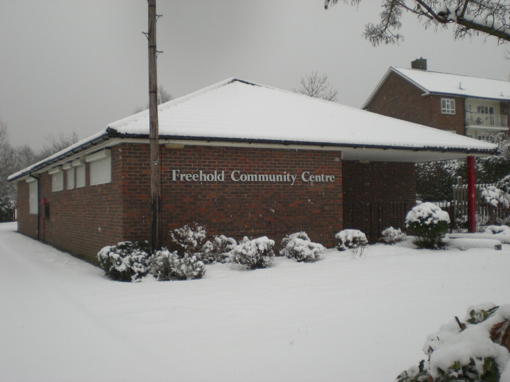 Freehold Community Centre