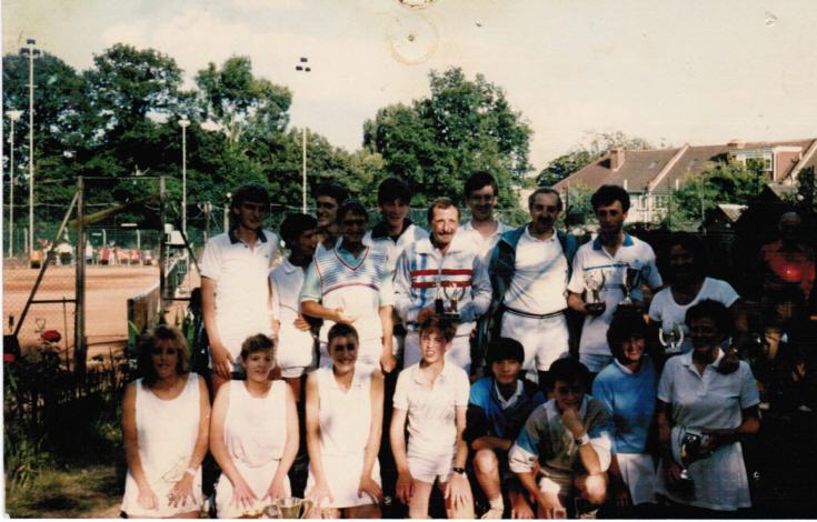 Ravens Lawn Tennis Club
