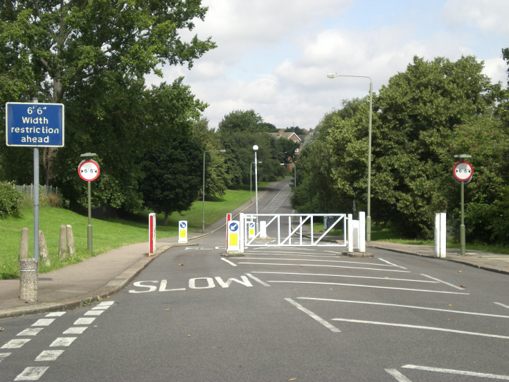 Beaconsfield Road, N11