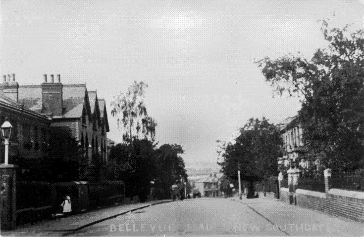 Bellevue Road, N11