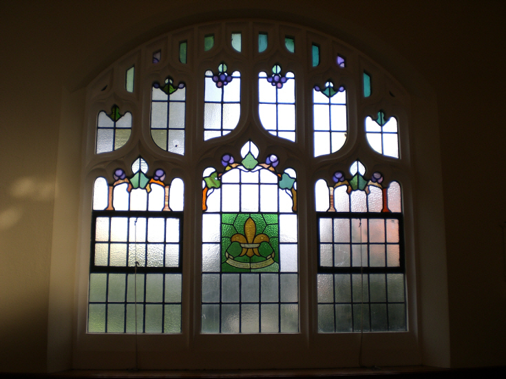 Christ Church, Friern Barnet