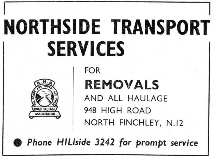 Northside Transport Services