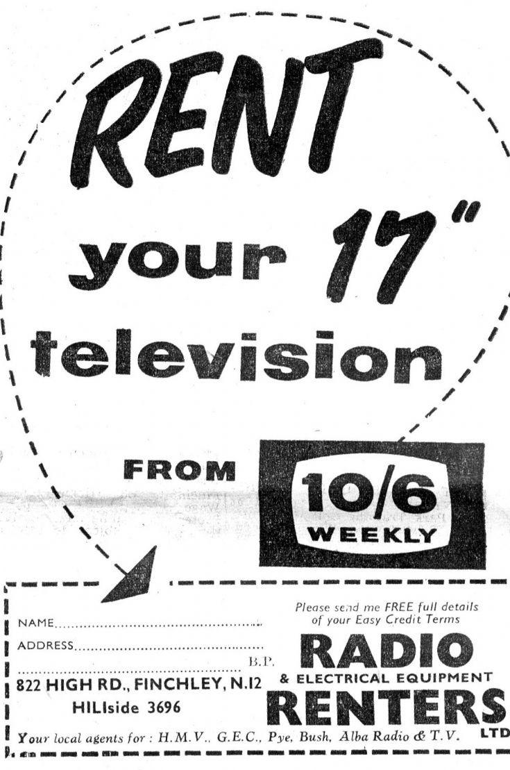 Radio Renters
