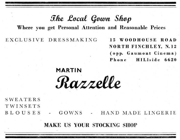 Martin Razzle