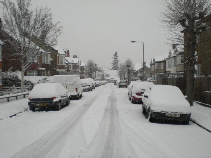 Kennard Road