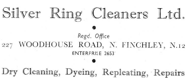 Silver Ring Cleaners
