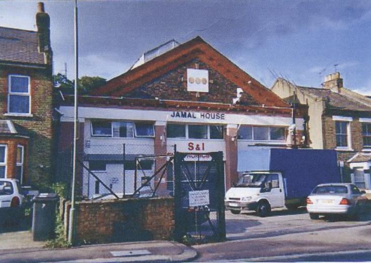 Stanhope Road, N12