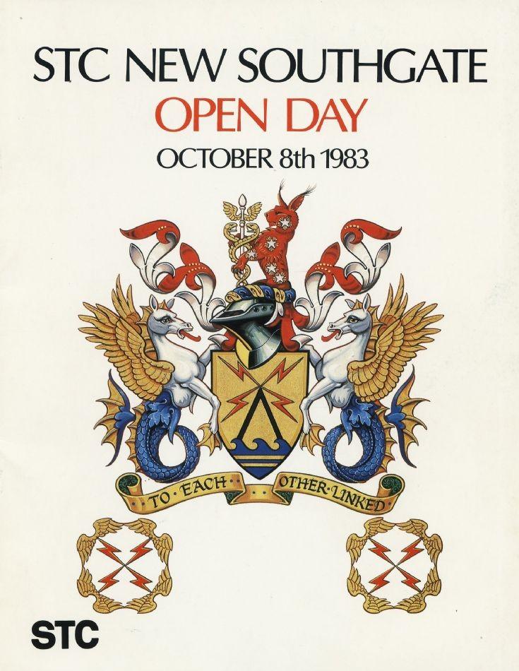 STC Open Day Brochure