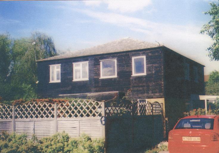 Coppetts Wood Nursery