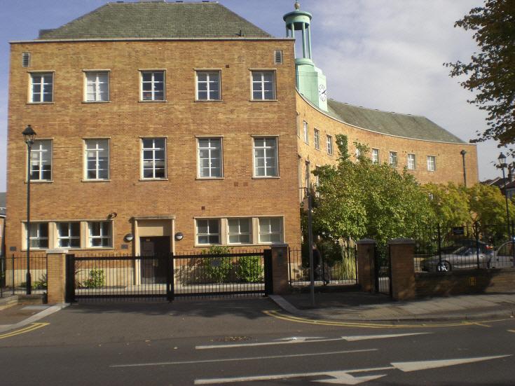 Friern Barnet Town Hall
