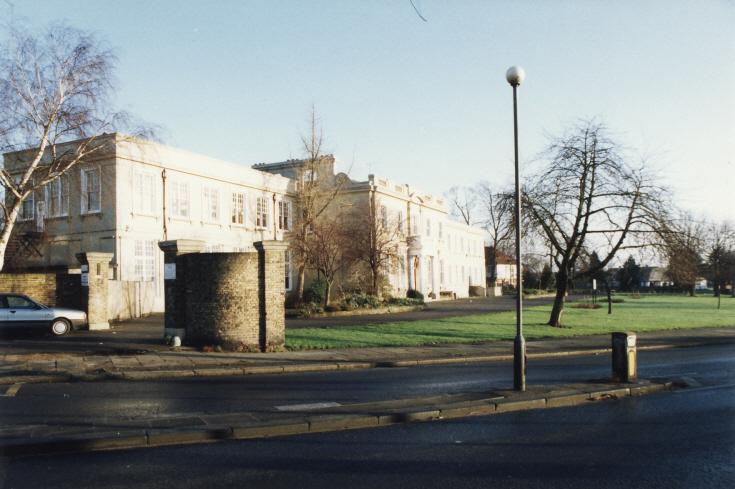 Woodhouse School