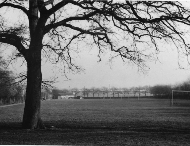Bethune Park