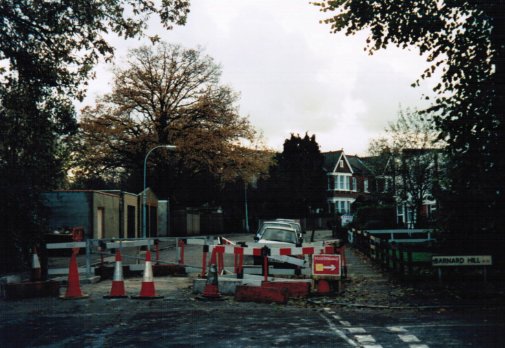 Wetherill Road, Muswell Hill N10