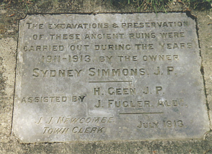 Sydney Simmons