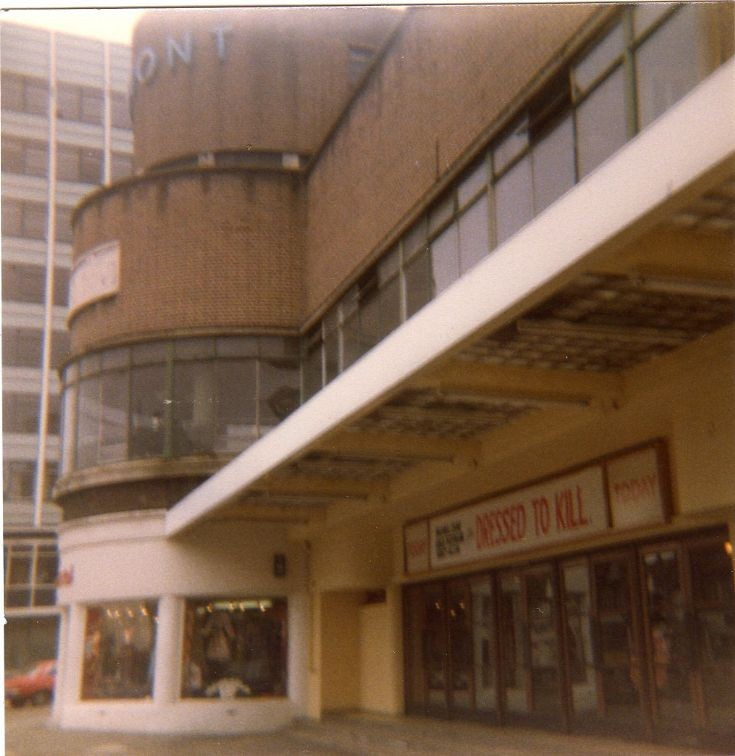 Gaumont, North Finchley