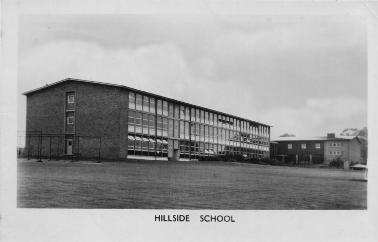 Hillside School