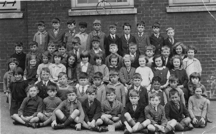 Holly Park School