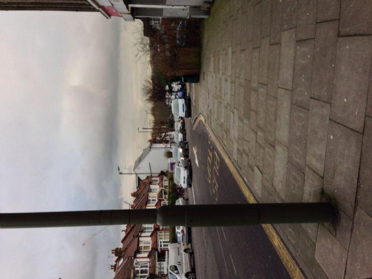 Conley Hatch Lane, N10