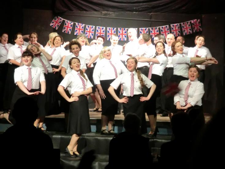 Finchley & Friern Barnet Operatic Society