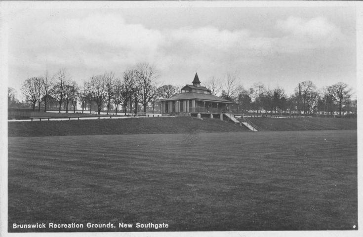 Brunswick Recreation Ground