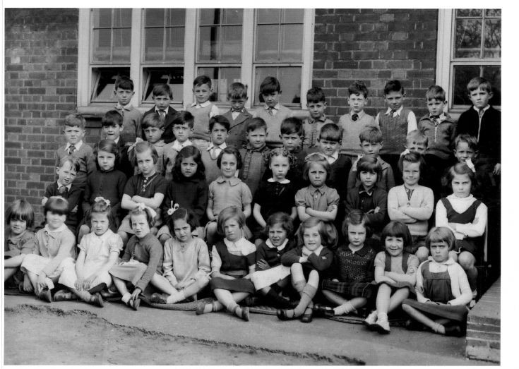 All Saints Infants School