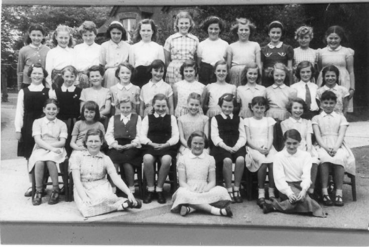 All Saints Girls School