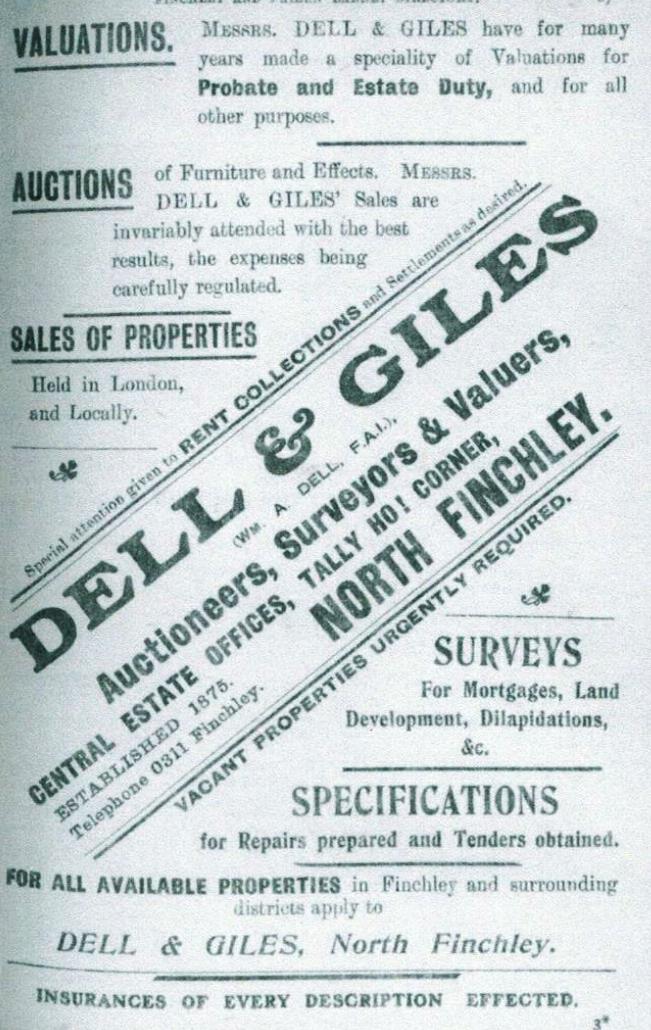 Dell & Giles