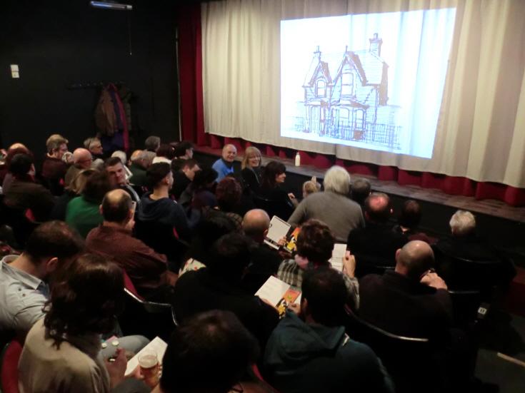 Incognito Theatre