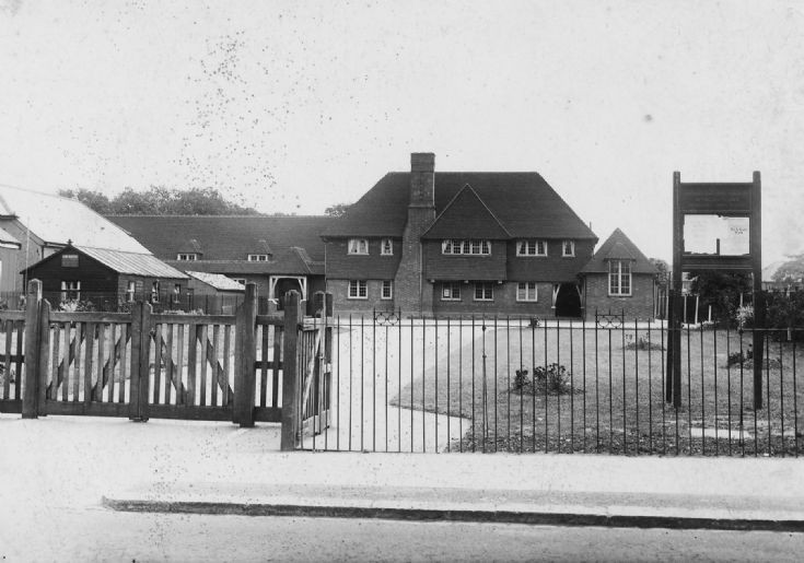 Oakleigh Road School