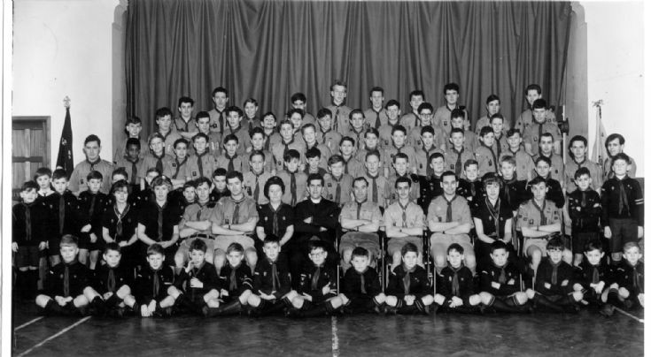 92nd North London Scout Group