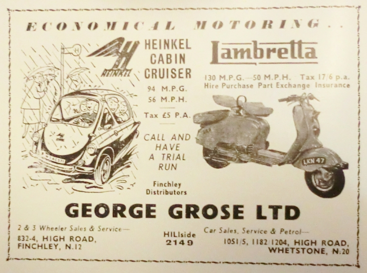 George Grose