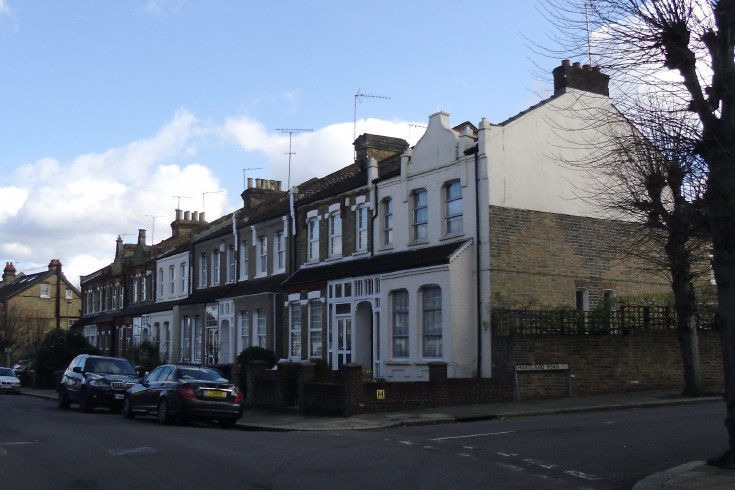 Goldsmith Road, N11